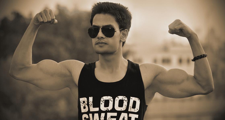 Comment muscler ses biceps rapidement