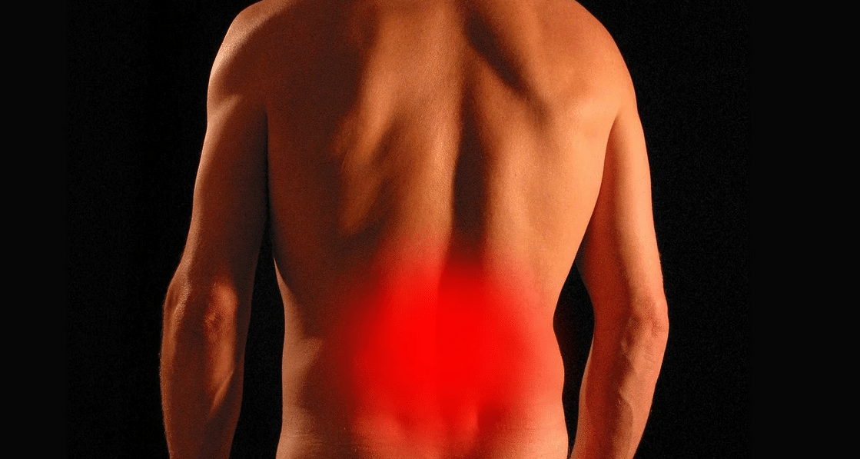 Exercices pour diminuer les douleurs lombaires