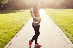 Quel sport pratiquer quand on est enceinte ?