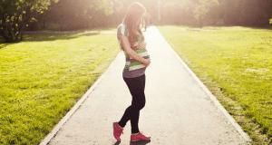 Quel sport pratiquer quand on est enceinte